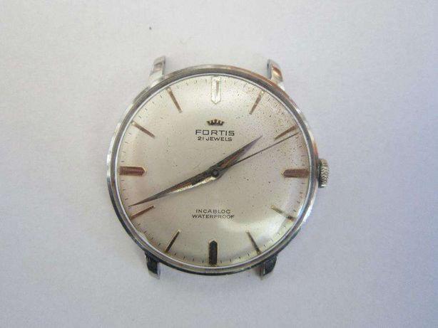 zegarek Fortis