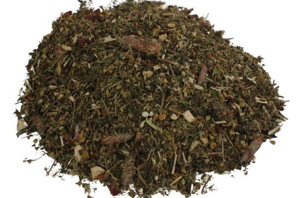 Mieszanka HerbsBee herbatka Sklenara 100G na 40 litrów syropu
