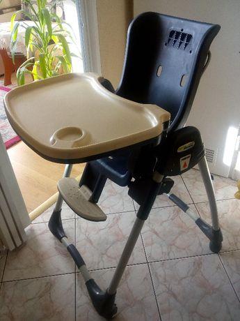 Krzesełko do karmiania HAUCK