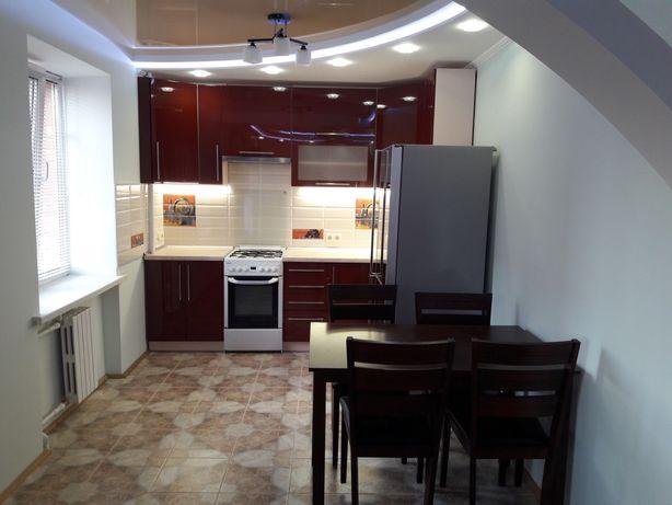 Подол, новый дом, 2-ком, инд отопление!