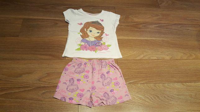 Piżama Disney roz 104-110