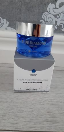 Colway krem blue diamond