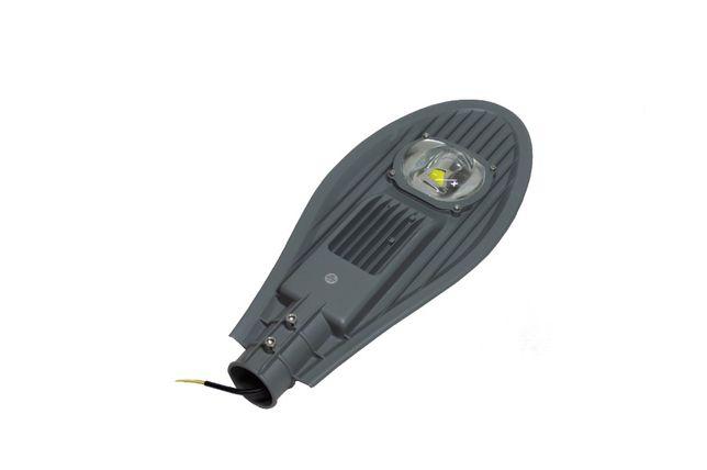Lampa Przemysłowa LED Latarnia Lampa Uliczna Naświetlacz