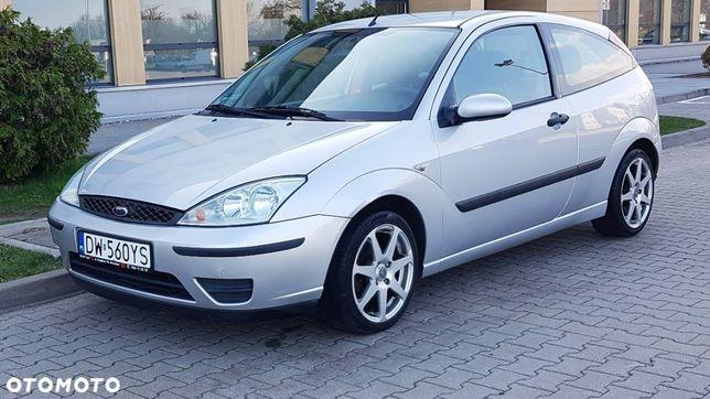 Ford Focus Fl 2004 R. 1,6
