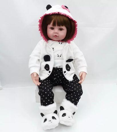 Кукла Реборн reborn панда куклы для девочек большие