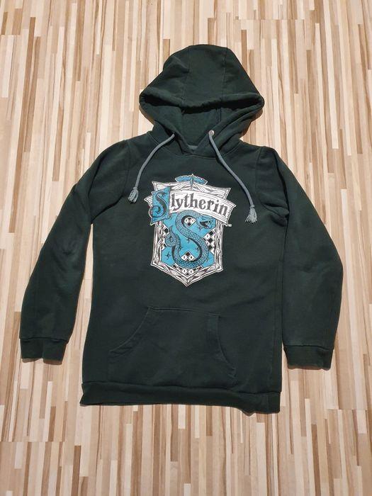 Bluza Harry Potter Slytherin Cropp XS Włodowice - image 1
