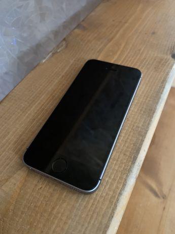 Iphone SE 32GB - Como Novo!