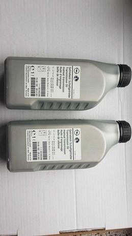 Olej przekładniowy - 2 szt - OPEL skrzynia manualna