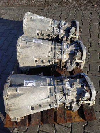 КПП Крафтер 2.0 2.5 TDI 100/120кВт Механическая Коробка Передач МКПП