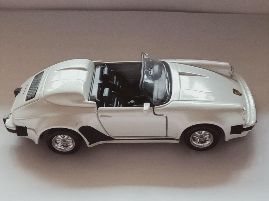 Модель авто Porsche 911 speedster Киев - изображение 1