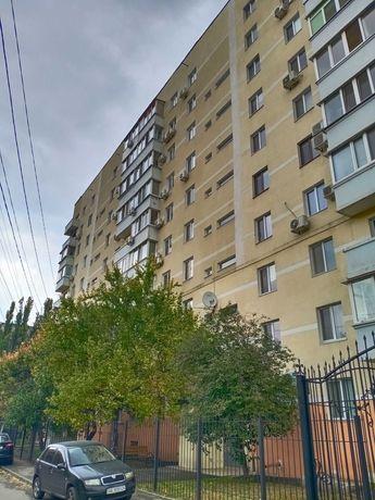 3-ком с лоджией под Ремонт, закрытый двор, Мандрыковская, Победа-1