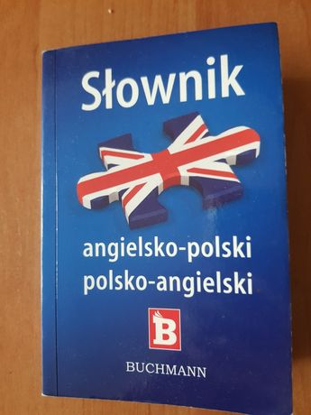 Słownik polsko-ang, ang-pol A6
