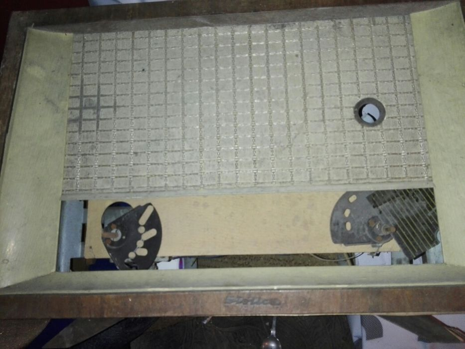Stare radia dla kolekcjonera , atut 2 , stolica Częstochowa - image 1