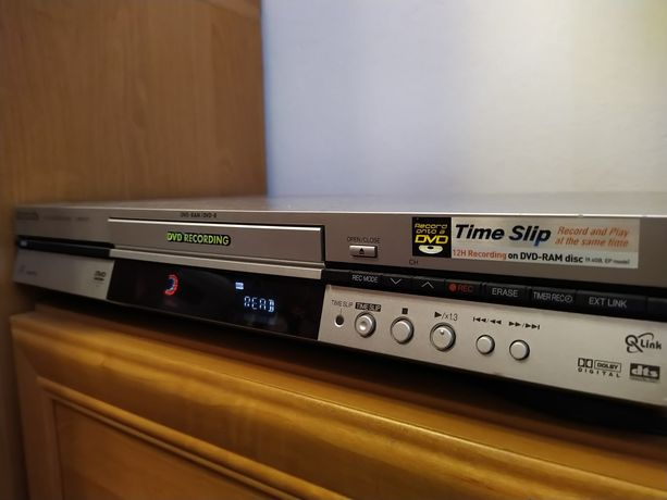 Nagrywarka DVD Panasonic DMR-E50