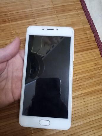 Meizu M5 Note смартфон