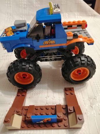 Klocki LEGO CITY Monster Truck