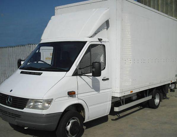 Вантажні перевезення до 3 т. - грузоперевозки, аренда