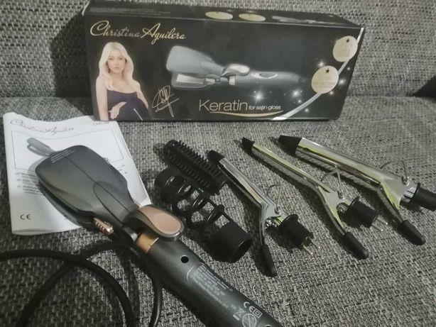 Urządzenie wielofunkcyjne do włosów