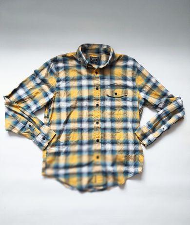 Męska koszula Abercrombie & Fitch Regular M
