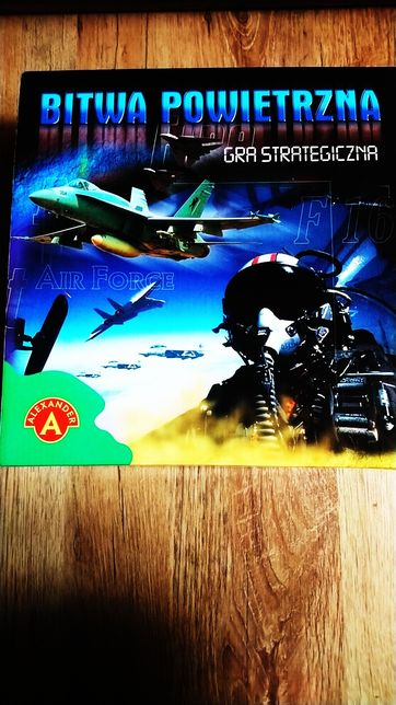 Bitwa powietrzna _ statki gra