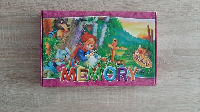 Gra Memory powyżej 4 lat