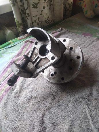 Балансир ручной, балансировка колес СССР