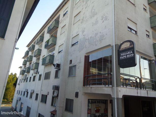 Apartamento T2 - Ideal para investimento