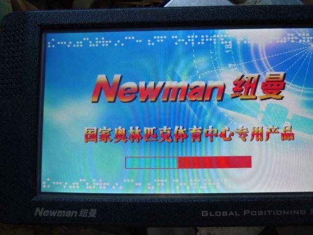 "Планшет навигатор Newman S900 "", 7,6"""