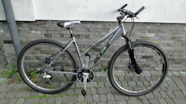 Велосипед Bulls 28'' Deore XT (Specialized RockHopper Stevens)