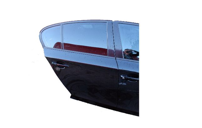 drzwi BMW E87 LIFT black sapphire