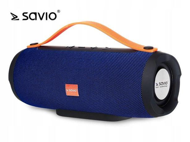 Bezprzewodowy Głośnik Bluetooth SAVIO BS-021