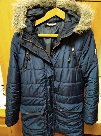 Куртка-парка р.48