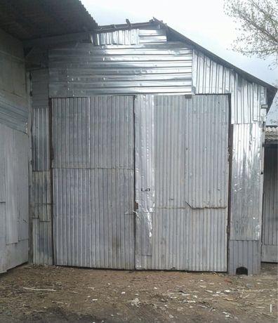 Холодний склад Нивки  400 кв.м.