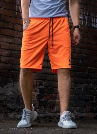 Спортивные шорты PUMA р. 46-48 (м) на подкладке