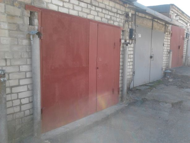 Продам гараж в центре в кооперативе