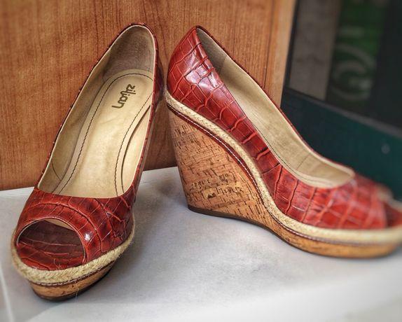 Sapatos Zilian 39 (portes incluídos)