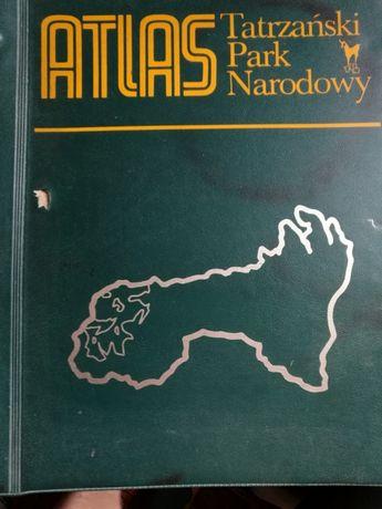 Atlas Tatrzański Park Narodowy