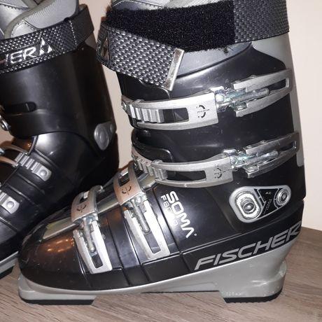 Buty narciarskie Fischer SOMA F6000