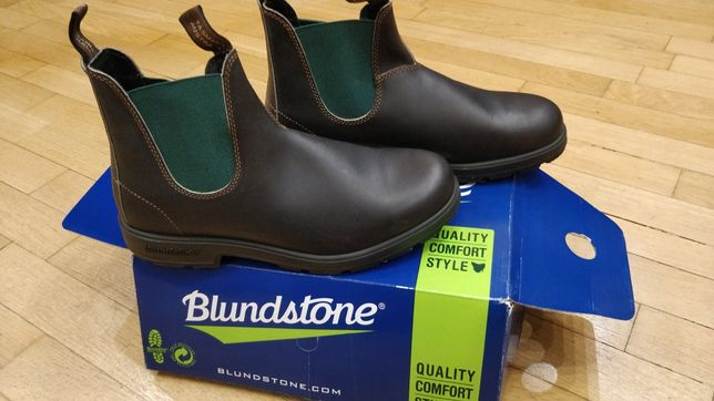 Ботинки Челси Blundstone, оригинал!!