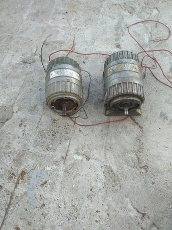 Электро моторчик