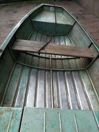 Алюминиевая Лодка Нева