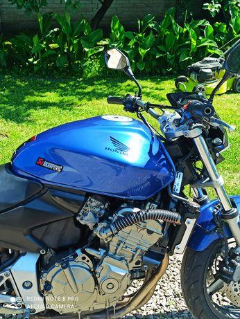 Honda Hornet CB 600 pc 36