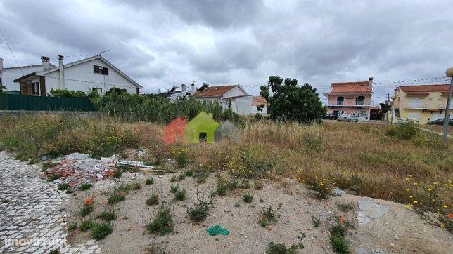Terreno Urbano de Gaveto em Pinhal do General