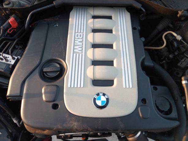 BMW E65 E66 730D E60 530D 231 KM 306D3 Lift 2006rok WTRYSKI komplet