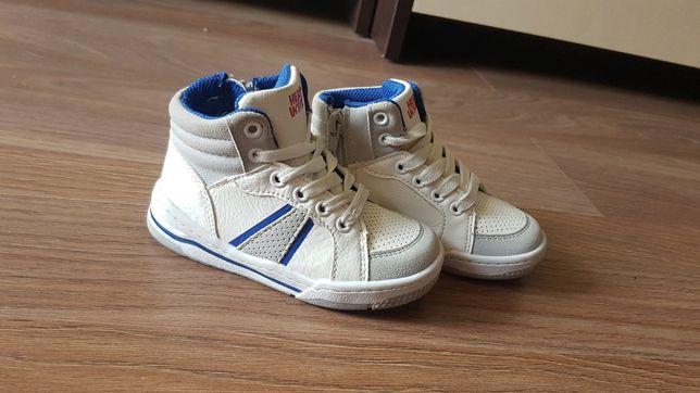 Хайтопи черевички ботинки