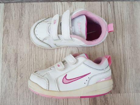 Кросовки кросівки кроссовки кожа шкіра Nike Найк Puma Пума 23,5