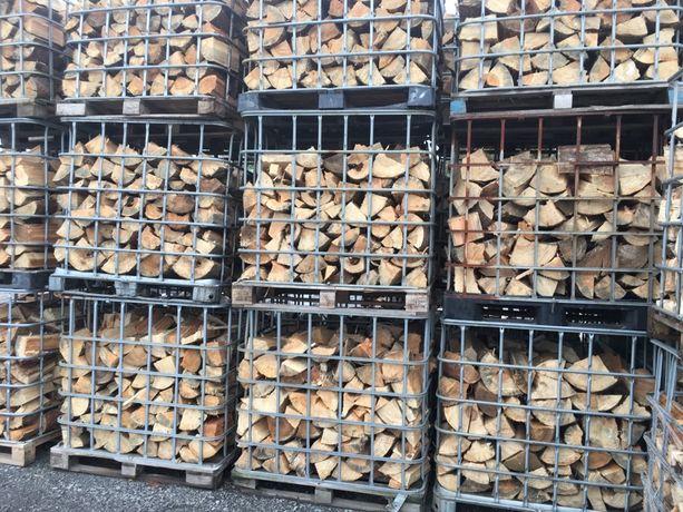 Drewno Kominkowe-Opałowe-Rozpałkowe