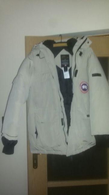 Canada Goose kurtka męska puchowa L/G