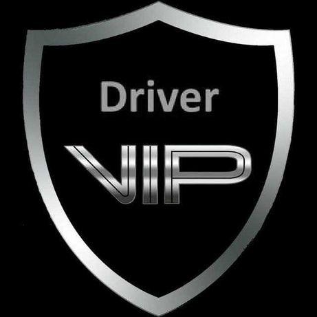 Трезвый водитель, VIP driver (драйвер Киев)