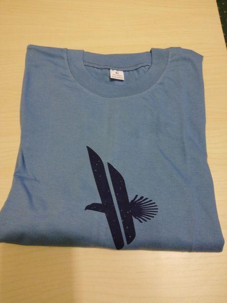 Bawełniana bluzka XL